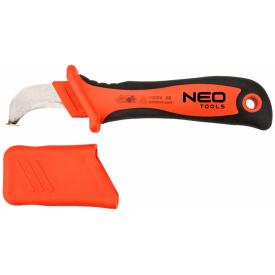 Нож монтерский Neo Tools 1000 В 190 мм (01-551)