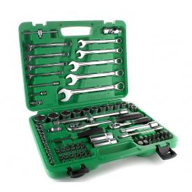 Набор инструмента комбинированный TOPTUL GCAI8201