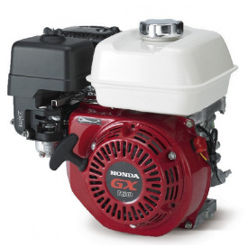 Двигатель Honda GX160UH2- QX-4- OH