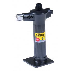 Микрогорелка газовая пьезозажигание 1300°С 60мин работы Sigma (2901021)
