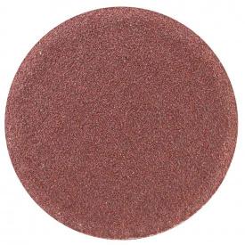 Шлифовальный круг без отверстий диаметр50мм P120(10шт) Sigma (9120471)