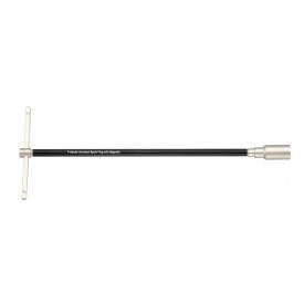 Ключ свечной 16мм 300мм CrV ULTRA (6030162)