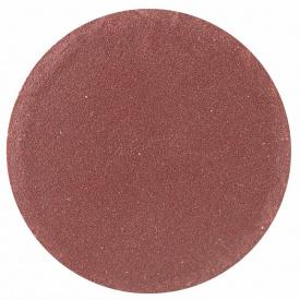 Шлифовальный круг без отверстий диаметр50мм P240(10шт) Sigma    (9120511)