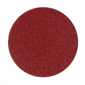Шлифовальный круг без отверстий на липучке 10шт диаметр125мм зерно 40 Sigma (9121041)