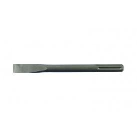 Зубило плоское с напайкой с SDS-max хвостовиком18х250х40мм Sigma (1800551)