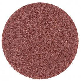 Шлифовальный круг без отверстий диаметр50мм P100(10шт) Sigma (9120461)