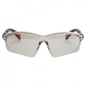 """Очки защитные Vulcan """"anti-scratch"""" (серебро) Sigma (9410471)"""