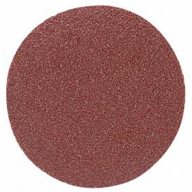 Шлифовальный круг без отверстий диаметр75мм P80 (10шт) SIGMA (9120651)