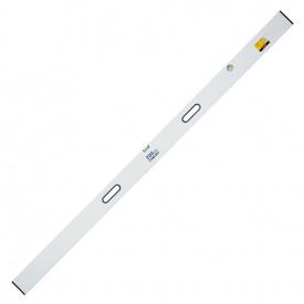 Правило-уровень 2 капсулы вертикальный и горизонтальный с ручками Profi 2000мм SIGMA (3712201)