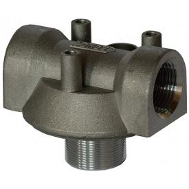 Адаптер алюминиевый для фильтров Petroline 400 CIMTEK М6