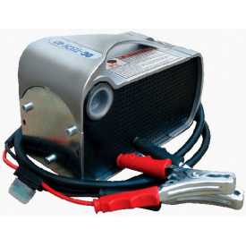Насос для перекачки дизельного топлива Adam Pumps DC TECH 24-40