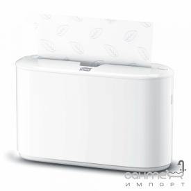 Настольный диспенсер для бумажных полотенец Tork Xpress Multifold 552200 белый