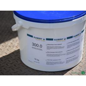 KLEIBERIT 300.0 водостойкий столярный клей ПВА D3 (ведро 16 кг)