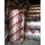 Мат Ламельный фольгированный рулонный 100 мм для воздуховодов