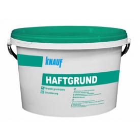 Грунтовка Knauf Haftgrund (5кг)