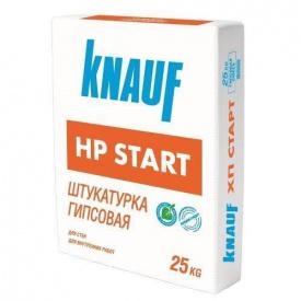 Штукатурка Knauf HP Start (30кг)