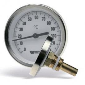 Термометр с Погружной Гильзой Arthermo 0-120°C