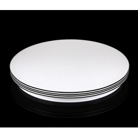 Светодиодный светильник (Люстра) Без пульта BIOM SMART DEL-R04-18
