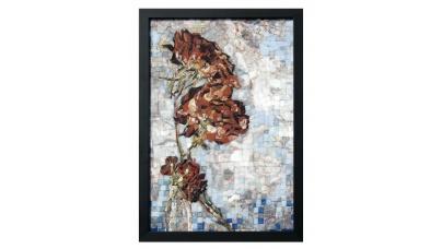 Мармурові мозаїчні картини