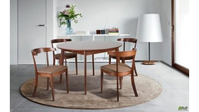 Обеденный комплект мебели - стол и стулья вместе покупать дешевле!