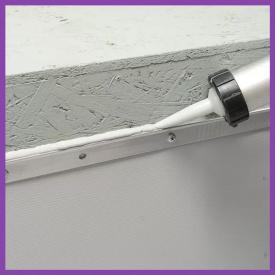Герметик полиуретановый для крыши Baugum Super Adhesive
