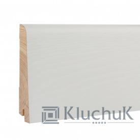 Плінтус Kluchuk Neo Plinth Дуб Білий KLN100-03