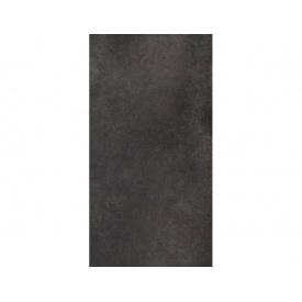 Керамогранит Cersanit GPTU 1201 ANTHRACITE 598х1198 мм