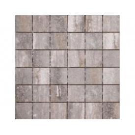 Керамічна плитка Cersanit LONGREACH GREY MOSAIC 298х298 мм