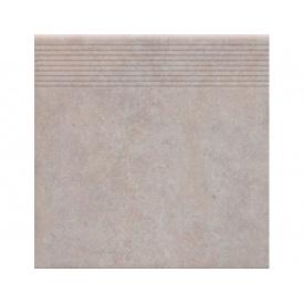 Керамогранитная плитка Cerrad STOPNICE PROSTA COTTAGE SALT 300х300 мм