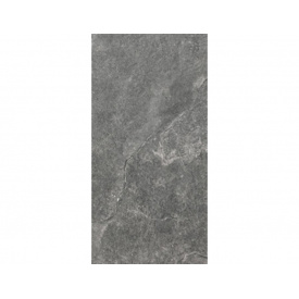 Керамогранитная плитка Cerrad GRES FRATTO GRAFIT RECT 597х1197 мм