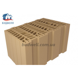 Керамічний блок 38 НФ 380х238х250 мм (0810)