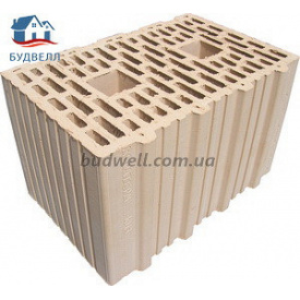 Керамічний блок 38 НФ 380х240х215 мм (0809)