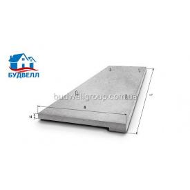 Балконна плита ПБК 36.12-5