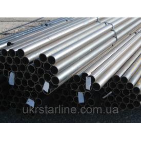 Прямошовная стальная труба 22 мм стенка 0,7-2,0 мм