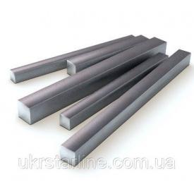 Шпоночная сталь 12х8,0 мм калиброванная сталь 45