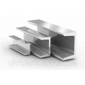 Швелер сталевий СП/ПС-5 12 ст3