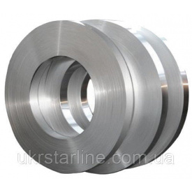 Стрічка сталева 1,0х70 мм