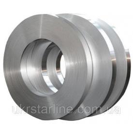 Стрічка холоднокатана штамповальная 1,0х75 мм