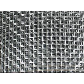 Сітка з нержавіючої сталі 3,5-0,8 мм