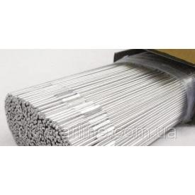 Электроды нержавеющие сварочные ОЗЛ-6 3 мм