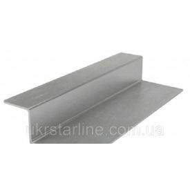 Оцинкований Z-профіль 40х20х40 сталь