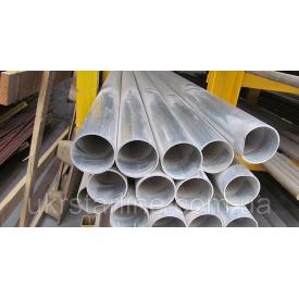 Труба алюмінієва анодована 60х2.5 мм АД 31 Т 5