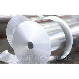 Фольга алюминиевая 0,08x500 мм марка 8011 М от 50 кг
