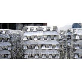 Алюмінієвий сплав вторинний АВ87