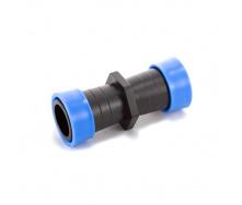 З'єднання Presto-PS ремонт для шлангу туман Silver Spray 25 мм (GSC-0125)