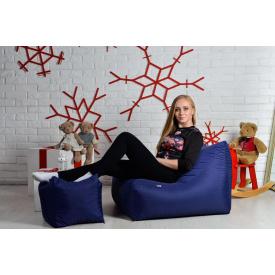 Бескаркасное кресло мешок диван 60х80х90 XL