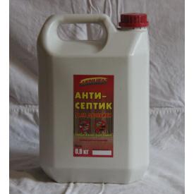 Akrilika Антисептик 5,0