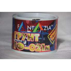 Грунт ГФ-021 0,45 л Fantazia черный
