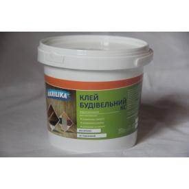Клей строительный Akrilika КС 1,4 кг