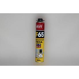 Піна монтажна професійна PRO-65 65 л